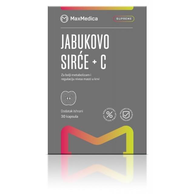 MAXMED JABUKOVO SIRCE CPS A30